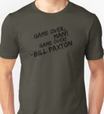 Bill Paxton Aliens T-Shirt