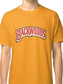 Backwood Merchandise Classic T-Shirt
