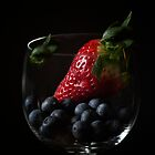 ...have a glass of vitamins ...  by John44