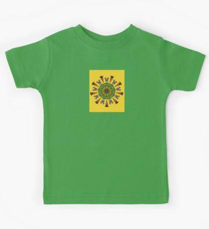 Easter Sym Kids Clothes