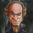 Count Olaf by Andrew Jones