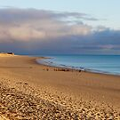 A Storm Is Gathering, Truro by CapeCodWave