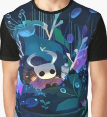 Hollow Knight 2  Graphic T-Shirt