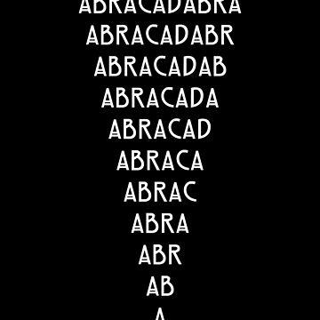 abracadabra by seldom