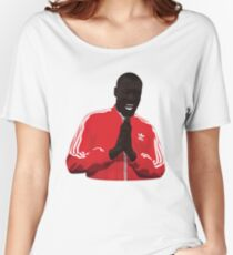 Stormzy vector Women's Relaxed Fit T-Shirt