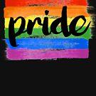LGBTQ PRIDE by queeradise