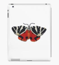 Jersey Tiger Moth - Knitted iPad Case/Skin