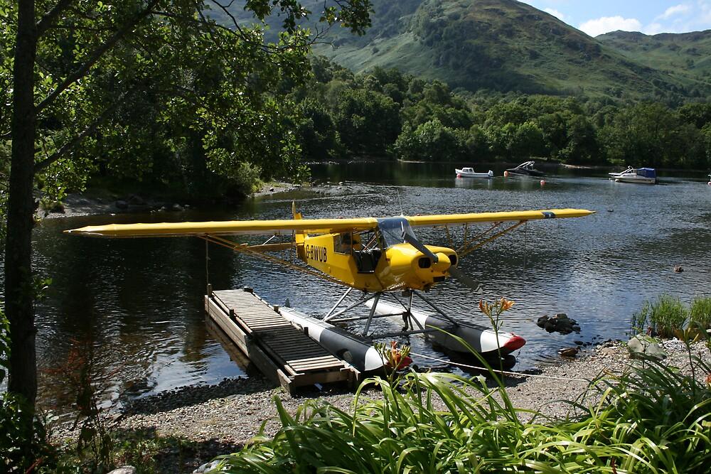 Highland Loch Hopper by Monkeyman