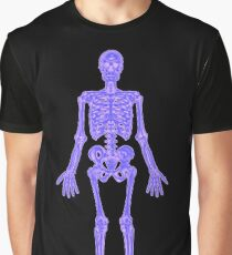 XRAY Skeleton iPhone / Samsung Galaxy Case Graphic T-Shirt