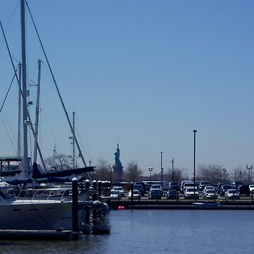 New York Marina 02 by Cardet