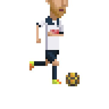 HK10 by 8bitfootball