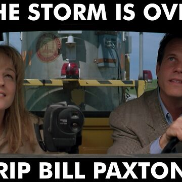 RIP Storm Chaser by billpaxton