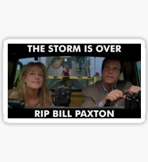 RIP Storm Chaser Sticker