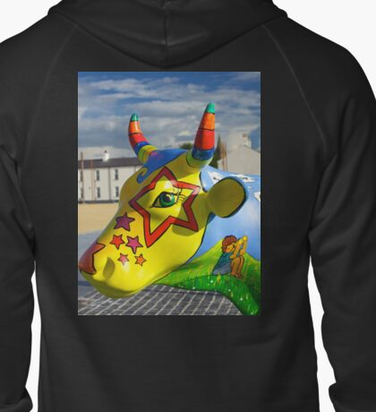 Play Trail - Asperations Cow, Ebrington T-Shirt