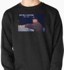 Bill Paxton 1955-2017 Pullover
