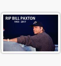 Bill Paxton 1955-2017 Sticker