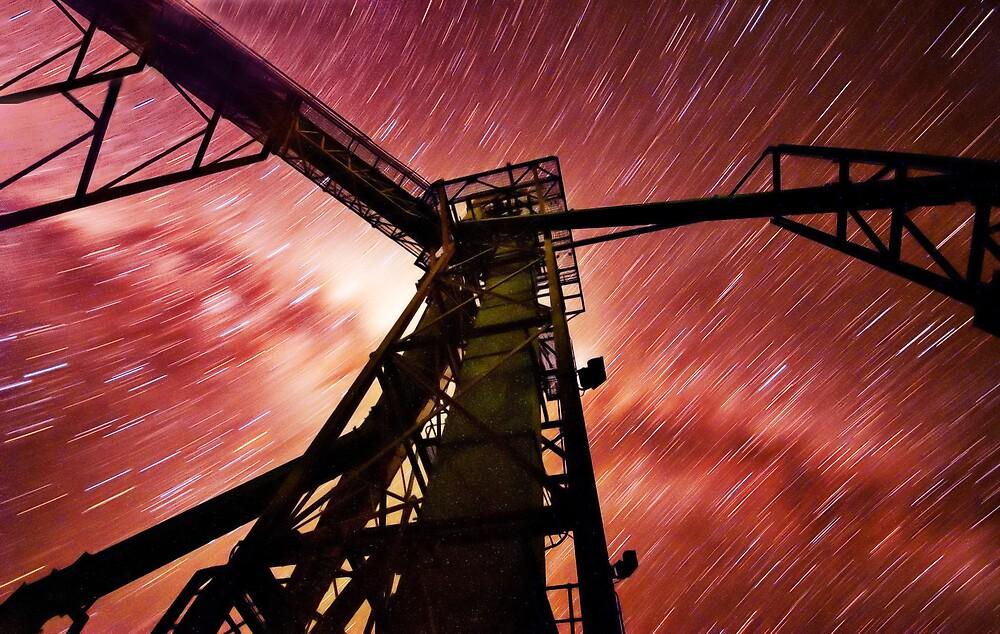 Star Trail by atrei