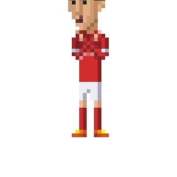 RL9 by 8bitfootball