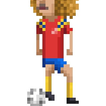 CV10 by 8bitfootball