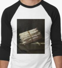 Adriaen Coorte - Still Life With Asparagus, 1697 T-Shirt