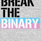 Break the binary by queeradise