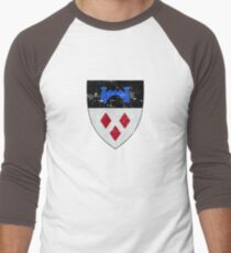 Geralt of Rivia Coat of Arms - Witcher T-Shirt