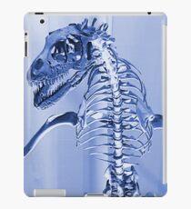Dinosaur Skeleton iPad Case/Skin