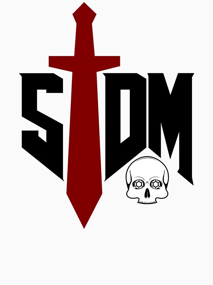 5TDM by defydanger