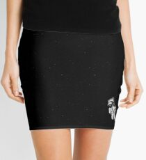 Lost in space Mini Skirt