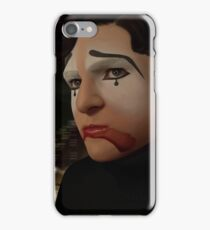 Let's turn that frown upside down iPhone Case/Skin