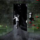 Labyrinth Mayhem by Lee Burgess