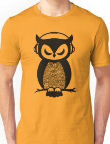 Nocturnal Beats Unisex T-Shirt