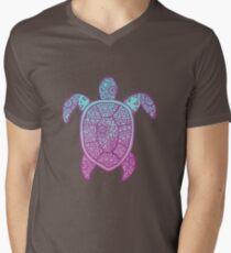 turtle  Men's V-Neck T-Shirt