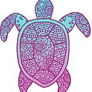 turtle  by MRLdesigns