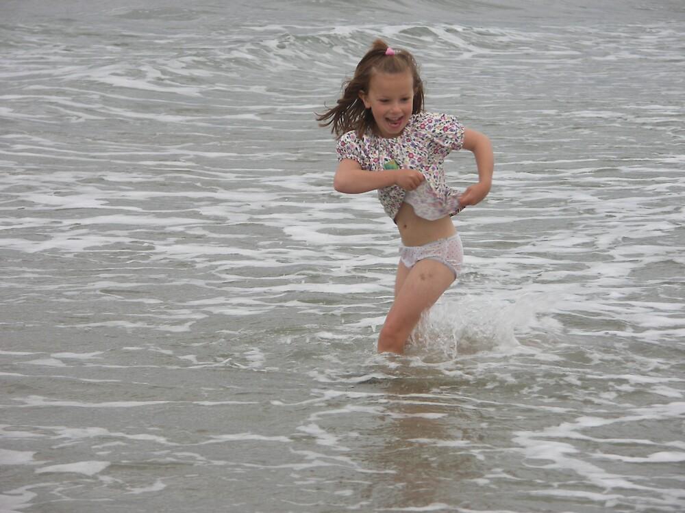 splash happy by claracluck