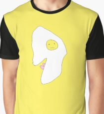 Fried-egg Fairy Graphic T-Shirt