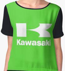 Blusa Kawasaki