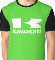 Kawasaki Graphic T-Shirt