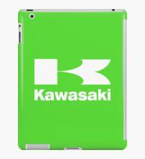 Kawasaki iPad Case/Skin
