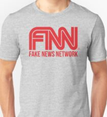 Fake News Network Unisex T-Shirt