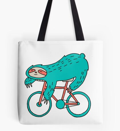 Sloth II Tote Bag