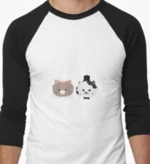 Cat Wedding Couple Rn557 T-Shirt