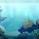 Underwater Wonderland by Pooky15