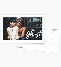 Ghost - Movie Postcards