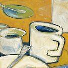 Honey Do Coffee by Jonathan Grauel