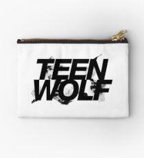 Teen Wolf Studio Pouch