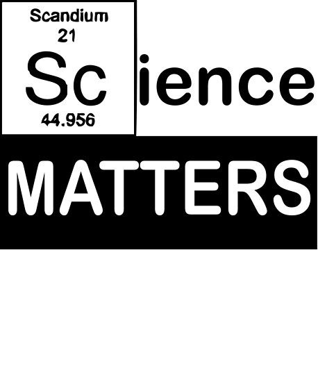 March For Science Shirts Political Shirt Periodic Table Science