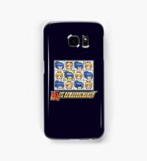 Kawaiikochans! - Super Kawaii Select Regular (by emlan) Samsung Galaxy Case/Skin
