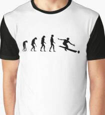 Evolved to Bowl Graphic T-Shirt