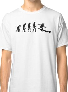Evolved to Bowl Classic T-Shirt